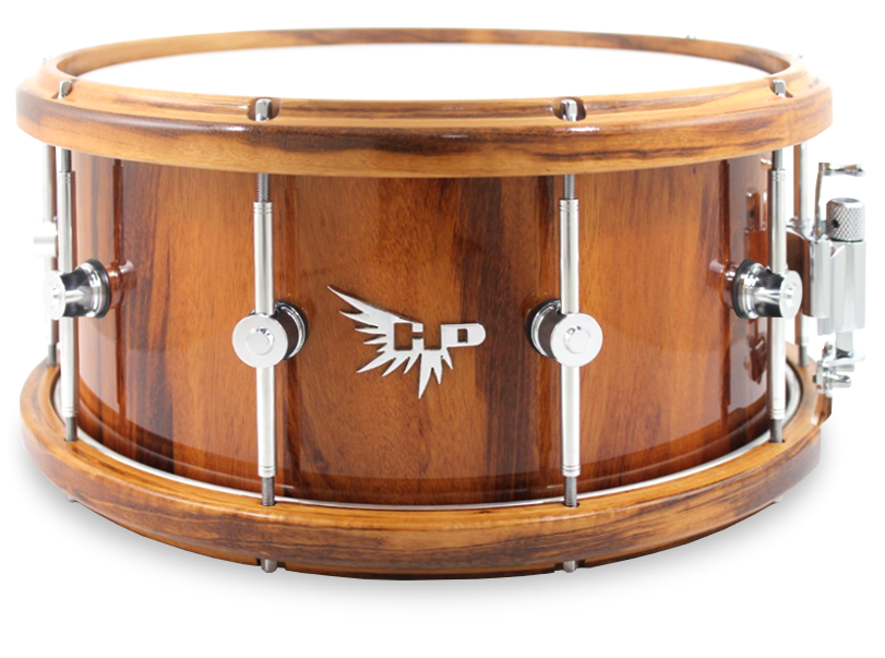 custom stave snare drums hd custom drums hendrix drums. Black Bedroom Furniture Sets. Home Design Ideas